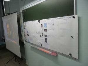 проект Представление Вселенной с древности до наших дней - готов