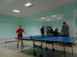 теннис тяжин 1